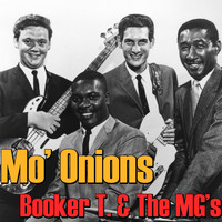 Booker T. & The MG's - Mo' Onions