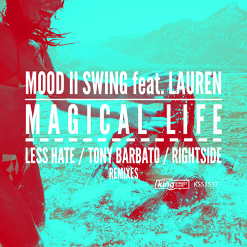 Mood II Swing - Magical Life (feat. Lauren)