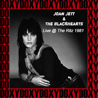 Joan Jett & The Blackhearts - The Ritz, New York December 31st, 1981