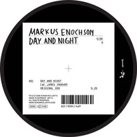 Markus Enochson - Day And Night