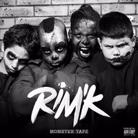 Rim'K - Monster Tape (Explicit)