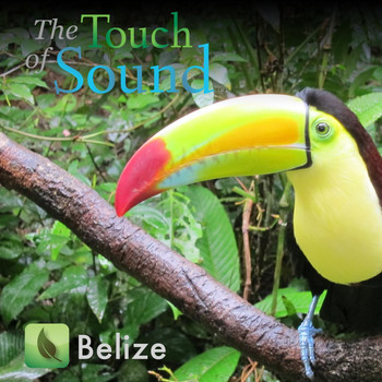 The Touch of Sound - Sounds from Belize