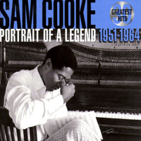 Sam Cooke - 30 Greatest Hits: Portrait of a Legend 1951-1964