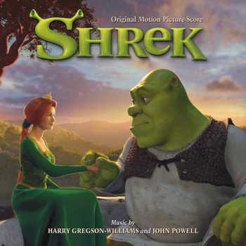 Harry Gregson-Williams - Shrek (Original Motion Picture Score)