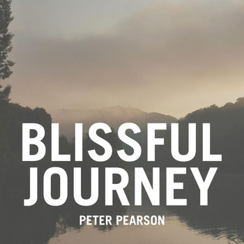 Peter Pearson - Blissful Journey