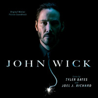 Various Artists - John Wick (Original Motion Picture Soundtrack)