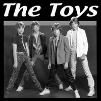 The Toys - The Toys