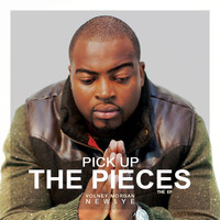 Volney Morgan & New-Ye - Pick Up the Pieces - EP