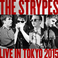 The Strypes - Live In Tokyo 2015