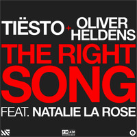 Tiësto / Oliver Heldens - The Right Song