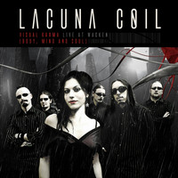 Lacuna Coil - Visual Karma - Live In Wacken