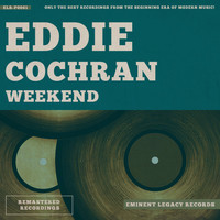 Eddie Cochran - Weekend