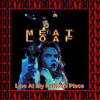 Meat Loaf - My Father's Place, New York, November 29th, 1977