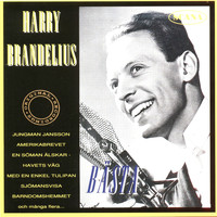 Harry Brandelius - Bästa: Harry Brandelius