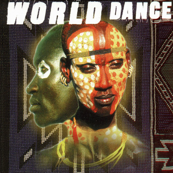 Various Artists - World Dance