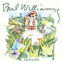 Paul Williams - Life Goes On