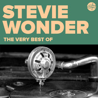 Stevie Wonder - The Very Best Of
