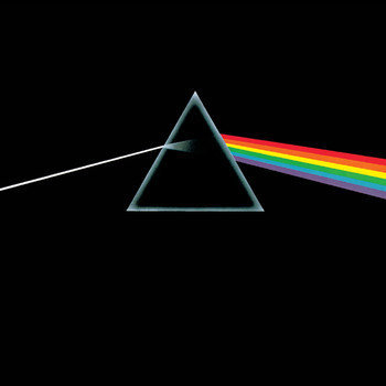 Pink Floyd - The Dark Side of the Moon (Explicit)