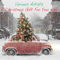 Various Artists - Various Artists: A Christmas Gift for You 2015