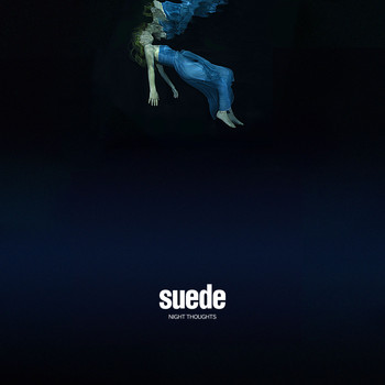 Suede - No Tomorrow