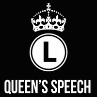 Lady Leshurr - Queen's Speech - EP