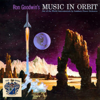 Ron Goodwin - Music in Orbit