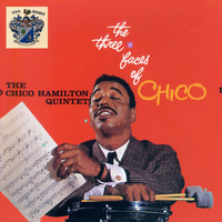 Chico Hamilton - Three Faces