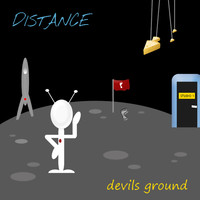 Distance - Devils Ground