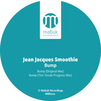 Jean Jacques Smoothie - Bump