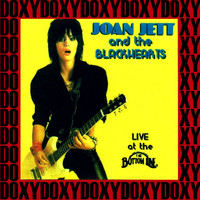 Joan Jett & The Blackhearts - The Bottom Line, New York, December 27th, 1980
