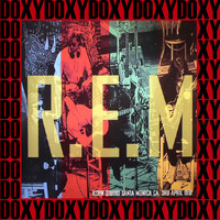 R.E.M. - KCRW Studios, Santa Monica, Ca. April 3rd, 1991