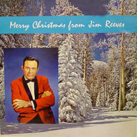 Jim Reeves - Christmas Album