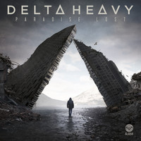 Delta Heavy - Paradise Lost LP