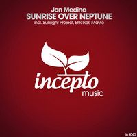 Jon Medina - Sunrise over Neptune