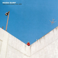 Nada Surf - Cold To See Clear - Single