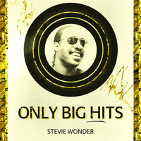 Stevie Wonder - Only Big Hits