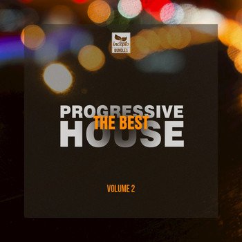 Various Artists - The Best Progressive House, Vol.2