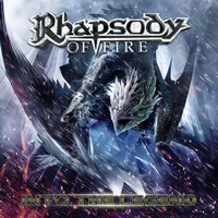 Rhapsody of Fire - Into the Legend