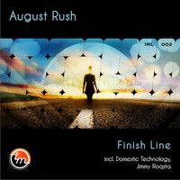 August Rush - Finish Line