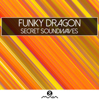 Funky Dragon - Secret Soundwaves - Single