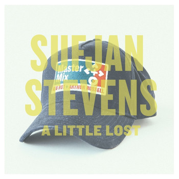 Sufjan Stevens - A Little Lost - Single