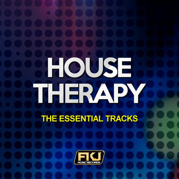 Various Artists - House Therapy (The Essential Tracks)