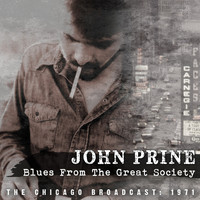 John Prine - Blues from the Great Society