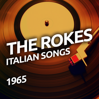 The Rokes - Italian Songs