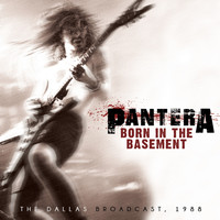 Pantera - Live from the Basement