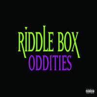 Insane Clown Posse - Riddle Box Oddities (Explicit)