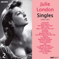 Julie London - Julie London Singles, Vol. 2 (1956-1957)