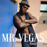 Mr. Vegas - Mr. Vegas : Special Edition