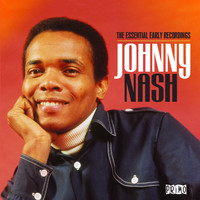 Johnny Nash - The Essential Early Recordings