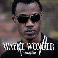 Wayne Wonder - Wayne Wonder : Masterpiece